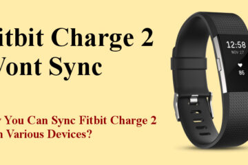Fitbit Charge 2 Wont Sync