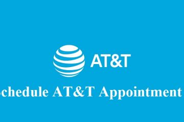 schedule at&t appointment