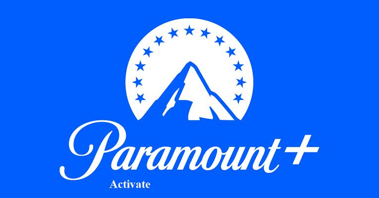 activate paramount plus
