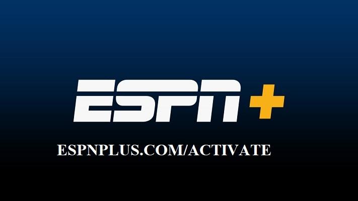espnplus.com/activate
