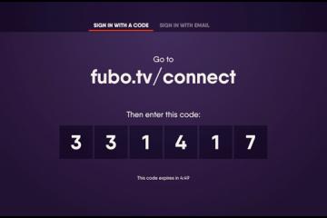 fubotv com connect