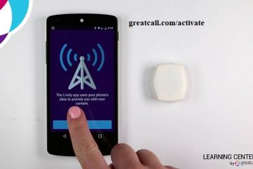 greatcall.com/activate