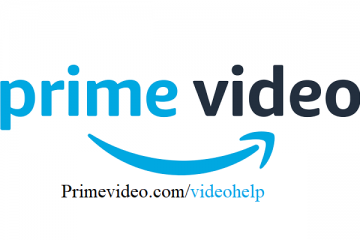 primevideo com help