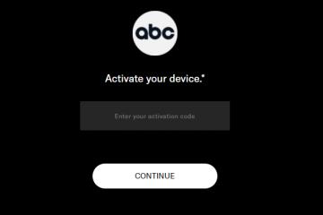 abc com activate