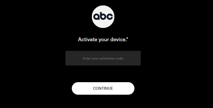 Abc com Activate | How do you activate ABC on Your Device?